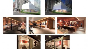 阪神電鉄、簡易型ホテル事業に参画 ファーストキャビンと提携