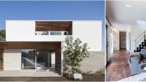 ハイアス、全国6カ所で高性能住宅「R+house」モデルハウスを展開