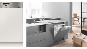 ミーレ・ジャパン、25周年記念モデルの食洗機