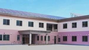 LIXIL住研のノウハウを活かしたサ高住を天童市に開設