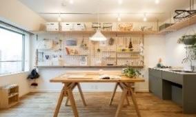 東急住宅リース、日本ペイント、ハプティックが業務提携