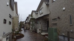 さいたま市の特区戸建て分譲街区がまち開き
