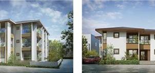 三井ホーム、床衝撃音を4分の1に軽減する賃貸住宅向け高遮音床仕様を発売