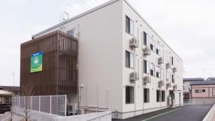 パナソニックエイジフリー、在宅介護サービス拠点を北九州市に開設