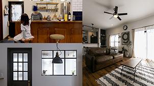 パパママハウス、ローコストなデザイン規格住宅シリーズを新発売