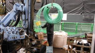 三井化学産資、地中熱新システムが江戸東京たてもの園に採用