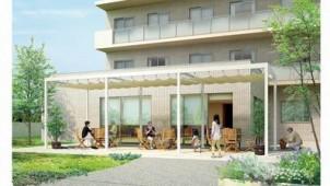 「非住宅」「公共」市場向けに新商品、「マーケット余地大きい」‐LIXIL