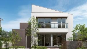 クレバリーホーム、20周年を記念して新商品「RXシリーズ」限定販売