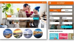 LIFULL、ドイツで不動産・住宅情報サービスを開始