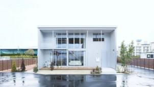 無印良品の家、広島県初の「木の家」モデルハウスをオープン