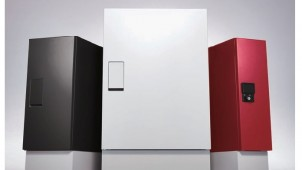 ナスタ、据置タイプの戸建用宅配ボックスを発売