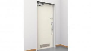 LIXIL、リフォーム玄関ドアに通気タイプを追加