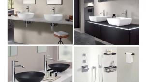 リラインス、ビレロイ&ボッホ・アラペの手洗い器を発売