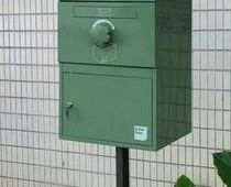 ボウクス、英国発の戸建住宅用宅配ボックスを7月に発売