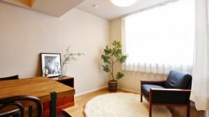 スター・マイカと大塚家具、家具付きリノベーション住居の販売を開始