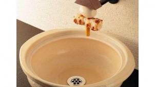 カクダイ、ユニークな水栓シリーズに「おでん鍋セット」など新商品を追加