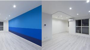 リノベブランド「Renotta」に新デザイン 青い海と向き合える部屋が誕生