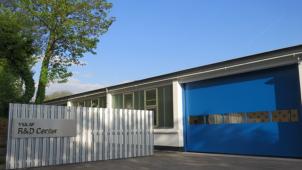 YKK AP、ドイツ西部に窓の研究開発拠点を新設