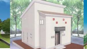 アイフルホーム、「セシボ」新モデルハウスを長野県で3店一斉オープン