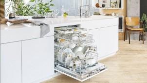 ミーレ、ビルトイン食器洗い機の次世代モデルを7月に発売