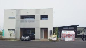 GLホーム、山形県米沢市に地域貢献型モデルハウスを開設