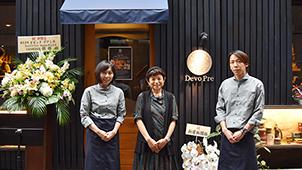 FOOD×DIYの新しいコンセプトショップ、東京・日本橋にオープン