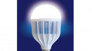蚊取り機能もつLED電球を発売 イーバランス