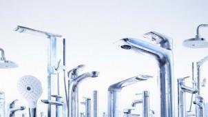TOTOが水栓金具10シリーズをグローバル展開、感性工学によって「浴び心地」を追求