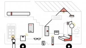 IoTスマートホームを活用した「未来の家プロジェクト」がスタート