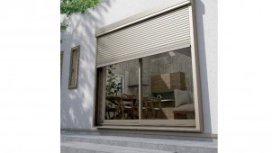 LIXILがリフォーム用窓シャッター刷新、最短60分で施工完了
