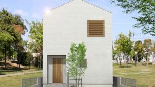 アイムの家、モデルハウス「ZEHで680万円得する家」をオープン
