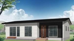 ココリノベ、耐熱・耐震リノベーションのモデルハウスを前橋市にオープン