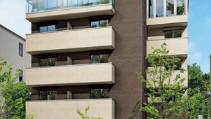 大和ハウス、遮音性能を高めた賃貸併用住宅の新仕様を発売