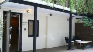 サンワカンパニー、自社商品でフルリノベ 空き家を使って「住」の意識向上