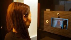 レオパレス21、賃貸物件にNECの顔認証システムを導入