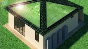 飯田GHD、宮古島に「人工光合成ハウス」建設 年内に実証実験を開始