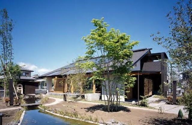 コバケンLabo。高度な省エネ住宅をベースに地域特性を活かしたパッシブデザインのアイディアが詰まっている