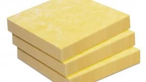 マグ、省エネ基準仕様規定適合の床用グラスウール断熱材