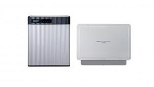 オムロン、大容量+急速充放電の小型軽量蓄電システム