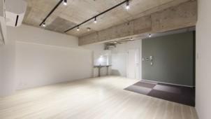 クラスコ、リノベブランドのRenottaに「茶室のある部屋」が誕生