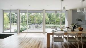 パナホーム、換気・空調システム『エアロハス』の採用住宅を拡大