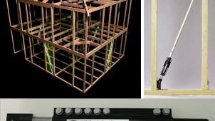 オイレスECO、制震ダンパー「ユラレス」を10月発売