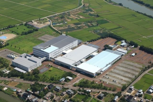 パナソニック エコソリューションズ社 ライティング事業部 新潟工場(1973年設立)