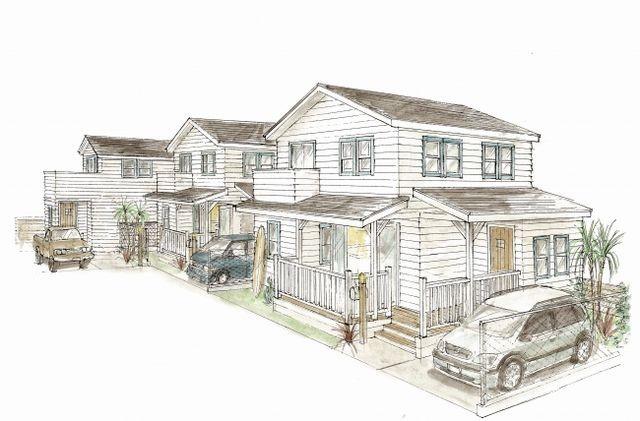 「PALM HOUSE(パームハウス)」のイメージ