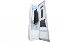 コンパクトマンション全住戸にホームクリーニング機を搭載