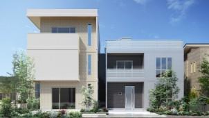 レスコハウス、賃貸と「Z空調」搭載住宅を両方体験できる展示場オープン