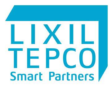 新会社のロゴ