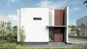 アエラホーム、39.8万円/坪からの外張W断熱住宅を発売