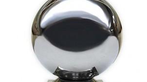 みはし、鏡面仕上げが美しいステンレス製「ぎぼし」と「装飾ボール」を発売