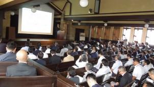 耐震住宅100%実行委員会が一般社団法人化、設立総会を開催